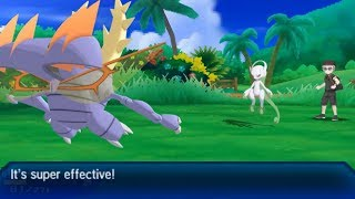 This is Why You SHOULD Use Mega Pinsir in Pokemon Ultra Sun Ultra Moon (1080p 8D Audio)
