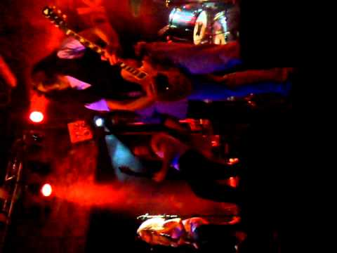 Voodoo Vegas - King without a crown LIVE @ The Brook