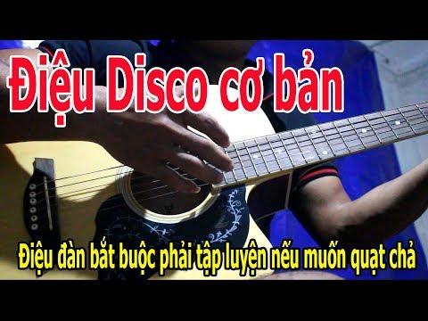 cách đánh guitar cơ bản tại kienthuccuatoi.com