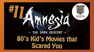Baixar Amnesia: Suppressed Memories, Creepy 80's Kid Movies, and Bewbs on TV - Part 11 - Knightly Nerds