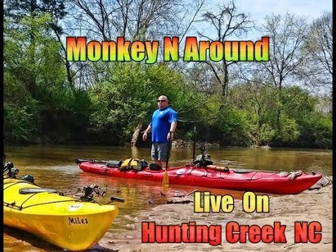 Live On An Adventure And Wow Is It Hunting Creek North Carolina