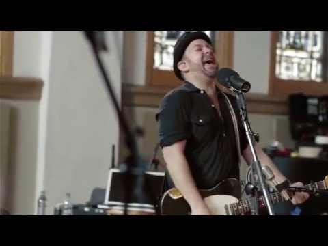 "Kristian Bush: ""Make Another Memory"" live at Ocean Way Nashville"