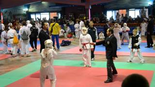 Италия, Рим 2012 Чемпионат Мира по каратэ (Karate Italy Rome 2012)