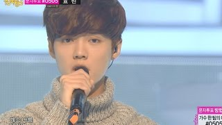 【TVPP】EXO - Miracle in December, 엑소 - 12월의 기적 @ Show! Music Core Live