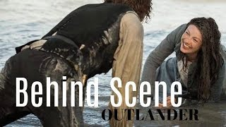 OUTLANDER SEASON 3 || BEHIND THE SCENES||