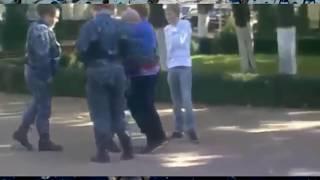 Подборка смешных приколов с МЕНТАМИ, ПОЛИЦИЯ, ГАИ, МИЛИЦИЯ! A selection of funny jokes with cops!