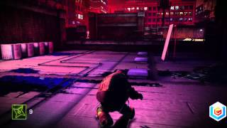 Teenage Mutant Ninja: Turtles Out of the Shadows Gameplay Trailer  Xbox 360/PS3/PC