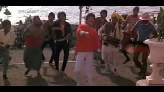Ek Do Teen (Male) [Full Video Song] (HQ) With Lyrics - Tezaab