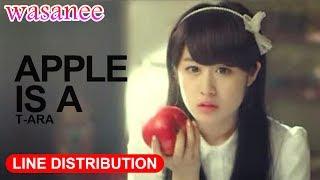 t-ara---apple-is-a