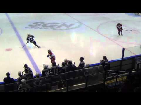 24. 2016 WSI 03 Belarus Selects - Finland Selects