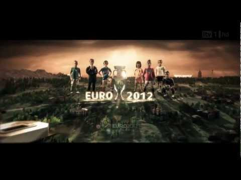 ITV1 HD Basketball ident -- April 2010 - January 2013 set (+ Euro 2012 titles)