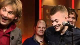 Guus Meeuwis, Gers Pardoel - Nergens zonder jou - 3-11-2011