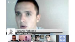 Serie A, diretta streaming hangout quarta giornata. Live Roma-Lazio e Juventus-Verona