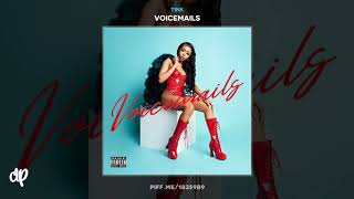 Tink -  Different [Voicemails]