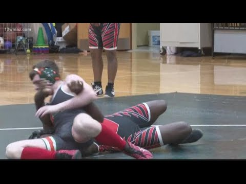 2020 Queen of the Mat - Girls Wrestling Tournament Highlights(1/25/2020) from YouTube · Duration:  10 minutes 15 seconds