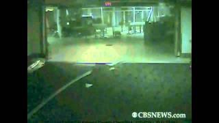 caught on tape tornado strikes mo airport