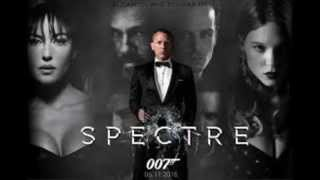007   Spectre Theme Song( Eva Almer   Forever, i am all yours)