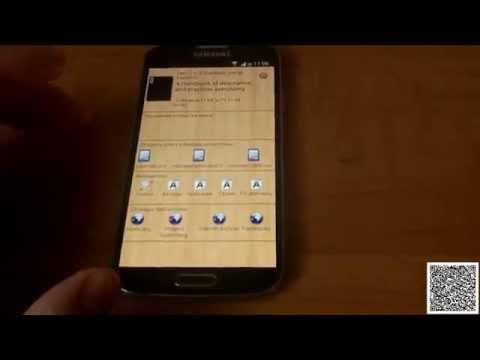 Читалки #1.Обзор приложения для чтения на Android под названием Cool Reader