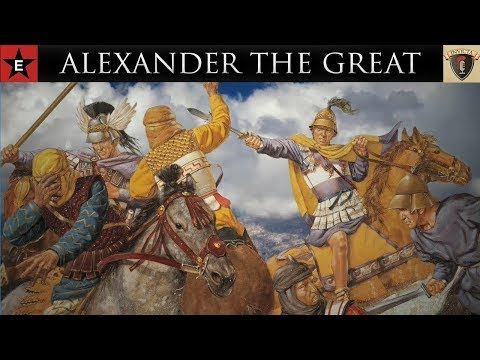 The Campaigns of Alexander the Great (Documentary Trailer)