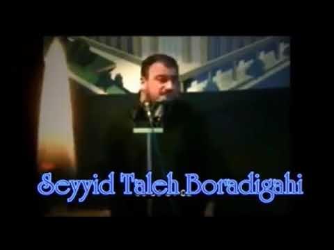 Seyid Taleh çox Qəmli Roza