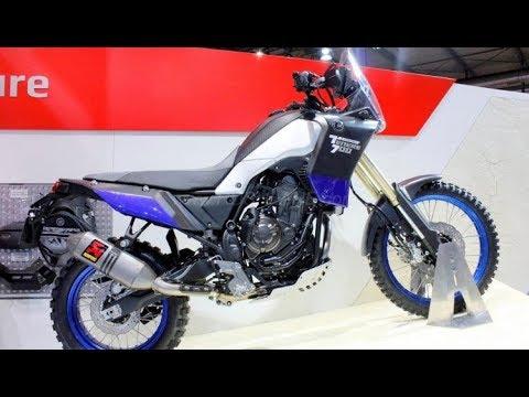 Motosx: Eicma  Novedades Yamaha