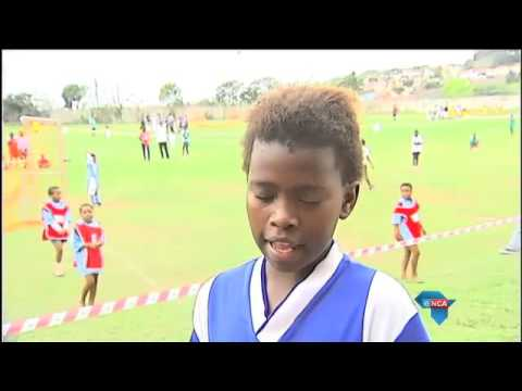 The Durban Africa Sports Club plans to get children off the