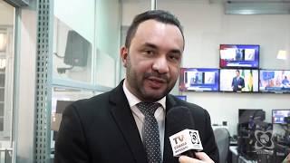 Paulo Renato comenta liberação da Av. José Barbosa de Barros