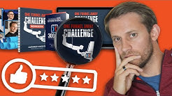 One Funnel Away Challenge Unboxing - What Is It?