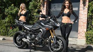 2015 yamaha fj 09 first look motousa