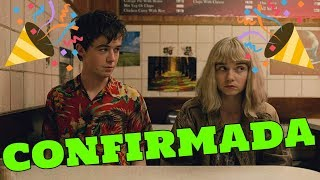 The End of the F**king World Segunda Temporada Confirmada