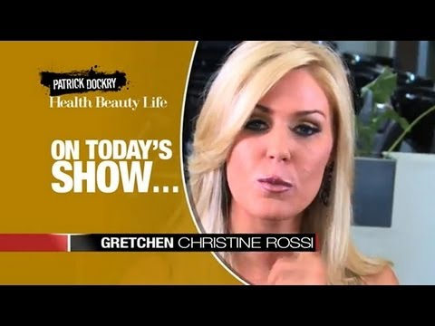 Health Beauty Life with Patrick Dockry Episode 10