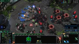 ESports - StarCraft II, DPGPartinG vs Cure, HomeStory Cup XX (25th of November 2019), Ephemeron L...