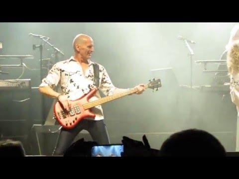 Saga - Humble Stance - Live in Berlin 2016