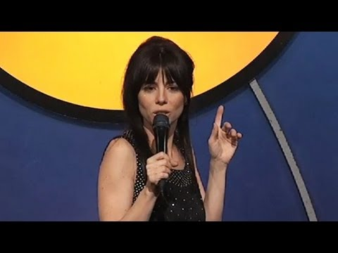 Natasha Leggero - Ladies Night - YouTube