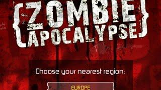 Zombie Apocalypse Online Full Gameplay Walkthrough