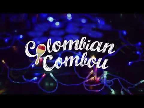 Resultado de imagen para Colombian Combou presenta su primer disco: VIERNES