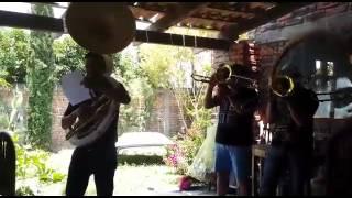 Banda Mi Ilusión De San Pedro Tenango Gto Mex