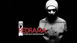 Redrama - Hang It Up