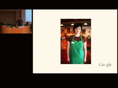 r | p 2009: The myth of the genius programmer - Brian Fitzpatrick and Ben Collins-Sussman