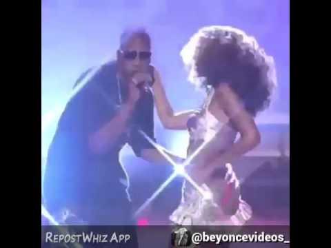 Beyoncé Deja Vu