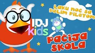 NEMA VIŠE CILE MILE, STIGLO BELO PILE!!! IDJKids™ je novi Youtube k...