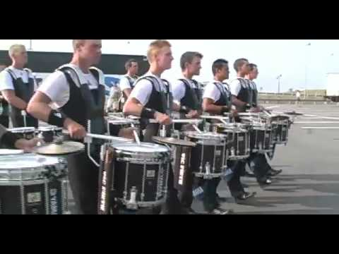 Colts 2005 Drumline 2