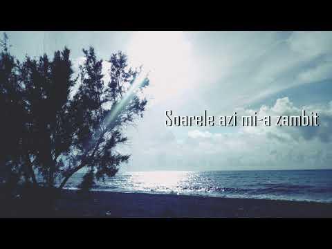 DJ GROSSU _ Soarele azi mi-a zambit (Official Video ) Instrumental 2019
