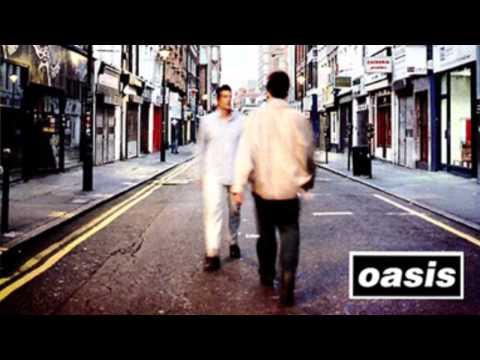 Oasis - Wonderwall [Guitar Backing Track]