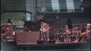 Opeth - Baying of the Hounds - Live at Tower City - 2008