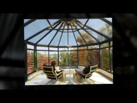 Build the Best – Live the Dream with a Four Seasons Sunroom or other Home Products