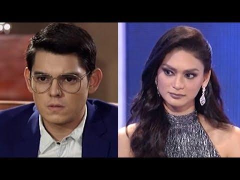 Netizens DISAPPOINTED over Richard Gutierrez & Pia Wurtzbach HOSTING during BB Pilipinas 2018!