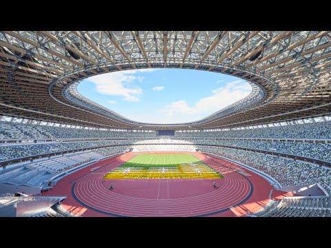 The Venues of Tokyo 2020