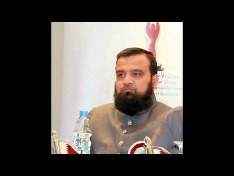 Nadeem Mahir Interview on Radio Qatar with Farzana Safdar and Arshad Hussain 13 01 2013
