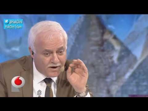 Gözyaşlarınızı Tutamayacaksınız!! (2) Nihat Hatipoğlu